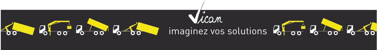 Vican - Imaginez vos solutions