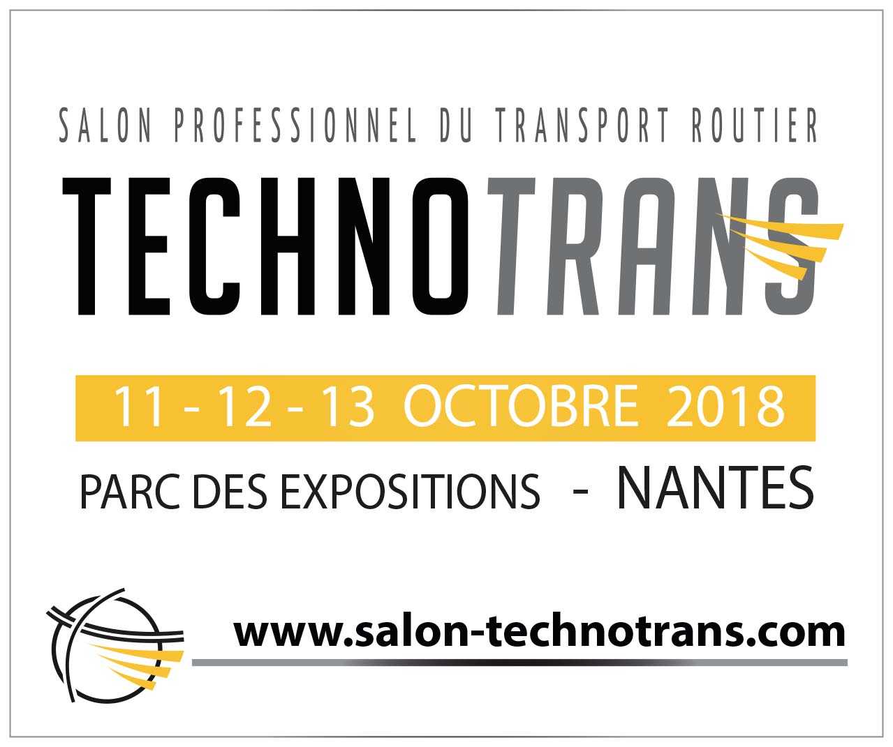 TECHNOTRANS 2018