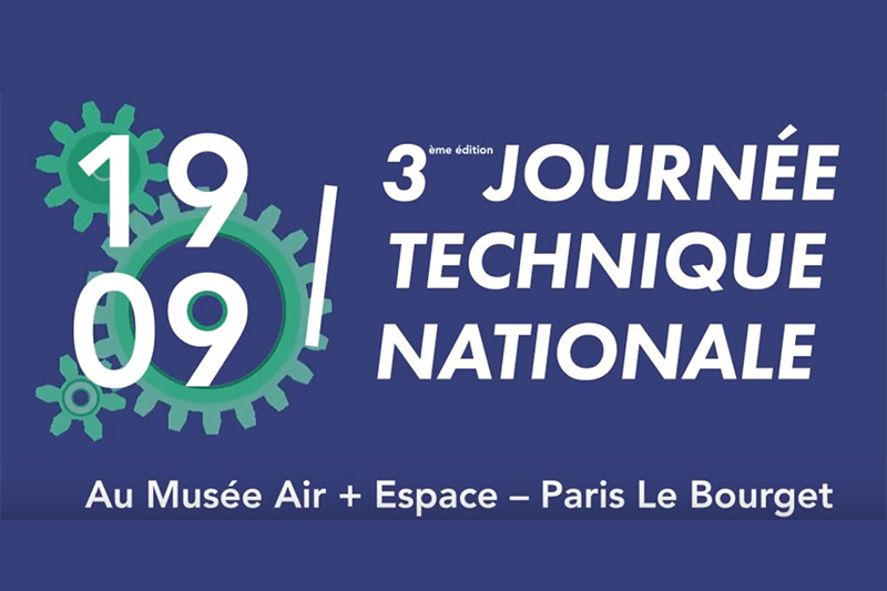 JOURNEE TECHNIQUE NATIONALE FEDEREC 2019 !